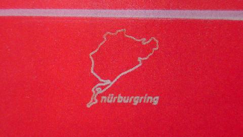 ガンさん(黒澤元治)の愛車は、ホンダ NSX Type R '02 の赤色(ニューフォーミュラレッド)?⑤.JPG