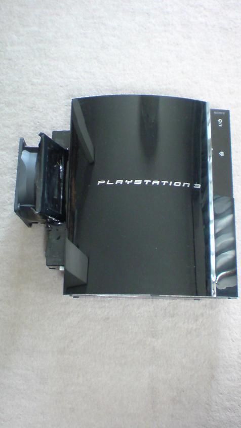 ドッキング!!PS3+INTERCOOLER TS for PS3改③.JPG