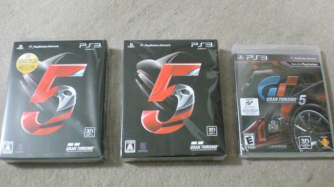 今年も PS3 GT5 でゴー、Go、5~!③.JPG