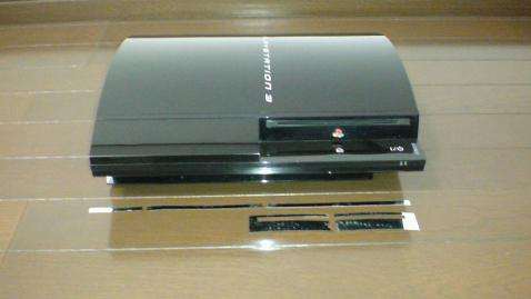 初期型PS3の2号機の正体は!?⑨.JPG