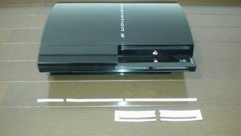 初期型PS3の2号機の正体は!?⑮.JPG