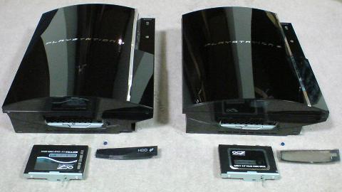 初期型PS3のHDDを2台ともSSDに換装する!?①.JPG