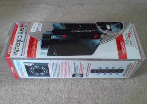 初期型PS3冷却で、この夏は INTERCOOLER TS for PS3 とは別の物で勝負してみたい...④.JPG