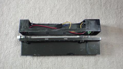 初期型PS3冷却用 INTERCOOLER TS for PS3改を再び分解!⑤.JPG