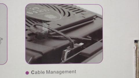 残されたPS3 20GB用に冷却パッドを購入!⑯.JPG