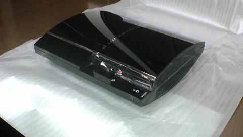 2台の初期型PS3の修理結果について...⑮.JPG