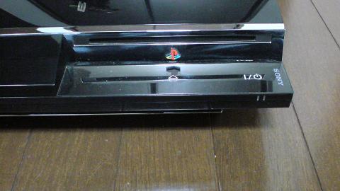 2台の初期型PS3の修理結果について...⑰.JPG