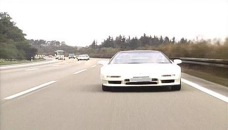 NSX Type R '92 でアウトバーンを走るガンさん?.JPG