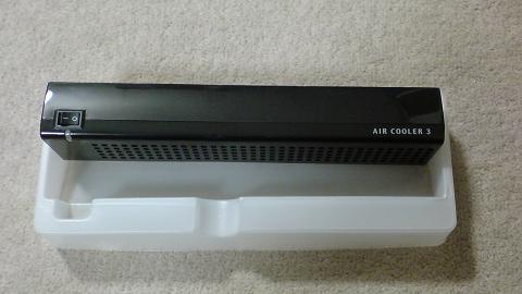 PS3 20GBにエアクーラー3(ゲームテック)の吸気ファンも付けてみた⑨.JPG