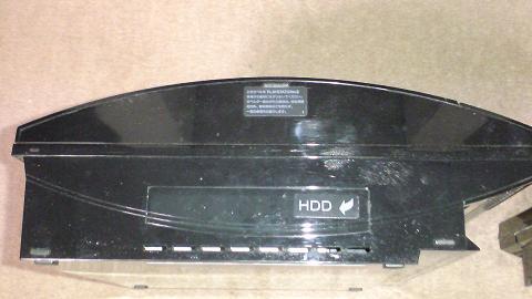 PS3 2台のSSD 60GB 換装の違いは!(OCZ OCZSSD2-2VTXE60G と OCZSSD2-2C60G)08.JPG