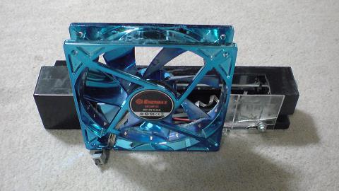 PS3 60GB用 INTERCOOLER TS for PS3 でもう一度リベンジしたくなってきた!②.JPG