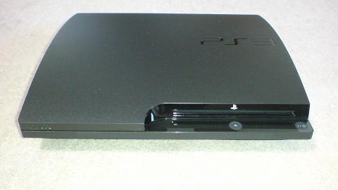 PS3 CECH-3000A の外観③.JPG