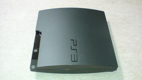 PS3 CECH-3000A の外観⑥.JPG
