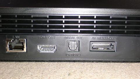 PS3 CECH-3000A の外観⑱.JPG