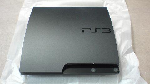 PS3 CECH-3000A の開梱⑯.JPG