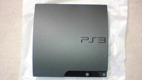 PS3 CECH-3000A の開梱⑰.JPG