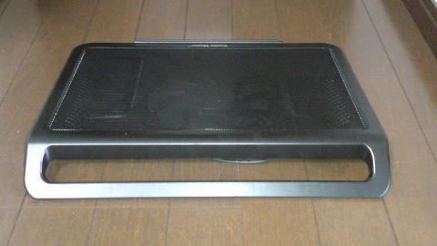 PS3 非対応?クーラーマスター NotePal L1の開梱⑪.JPG