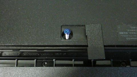PS3 2号機のSSDを3号機へ換装19.JPG