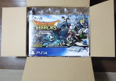 PS4 ドラゴンクエスト メタルスライム エディション③.JPG