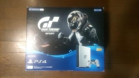 PS4 GT SPORTリミテッドエディション.jpg