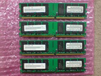 ノーブランド DDR2-800 4枚.JPG