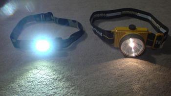 ヘッドライトを LED ヘッドライトへ交代する?⑰.JPG