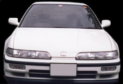 ホンダ車② HONDA INTEGRA 3Dクーペ XSi E-DA6 4AT④.jpg