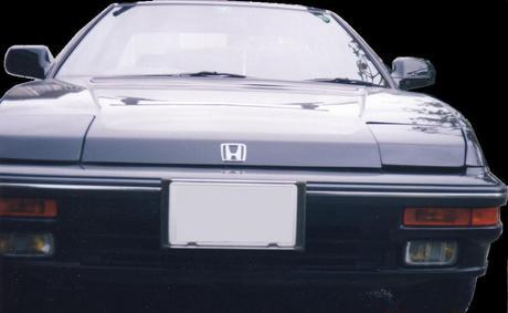 ホンダ車③ HONDA PRELUDE 2.0Si BA5 4WS 4AT①.jpg