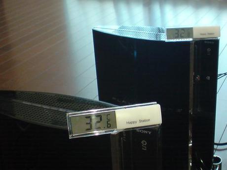 初期型PS3の冷却効果を比較しようとして準備を開始した!②.JPG