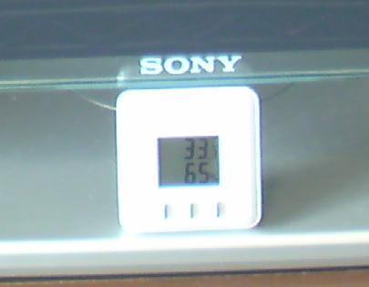 初期型PS3の冷却効果を比較!2.起動後の温度を比較⑥⑦.JPG