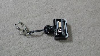 前回製作した iPod nano (5th) 専用の車載ホルダーをバラす⑫.JPG