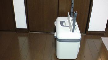 我が家のアウトドア用品(クーラーボックス)⑦.JPG