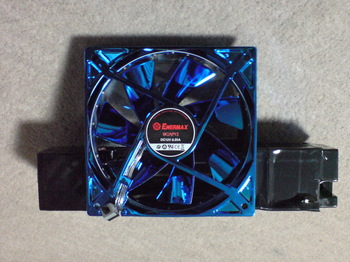 INTERCOOLER TS for PS3 FAN交換(完了)①.JPG