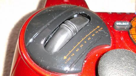 PS3 GT5 HKS Racing CONTROLLER ②.JPG