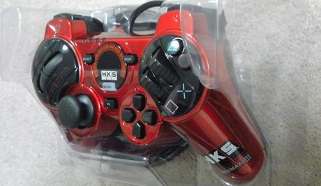 PS3 HKSレーシングコントローラパッケージ開封時の写真⑥.JPG