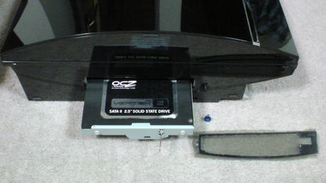 PS3の換装するSSD OCZ OCZSSD2-2VTXE60Gのスペックと中身⑮.JPG