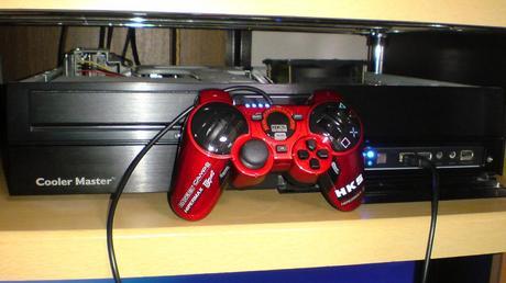 PS3用のHKS Racing ControllerをPCに接続してWINDOWS上で認識されるのか?①.JPG