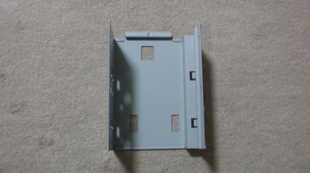 PT2 HTPC テレビ録画機用 PCケース Cooler Master CM Media 260 ②.JPG