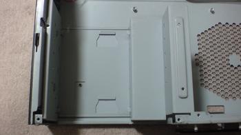 PT2 HTPC テレビ録画機用 PCケース Cooler Master CM Media 260 ⑥.JPG