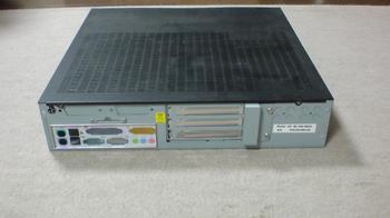 PT2 HTPC テレビ録画機用 PCケース Cooler Master CM Media 260 ⑯.JPG