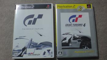 PlayStation2 GRAN TURISMO 4 ④.JPG