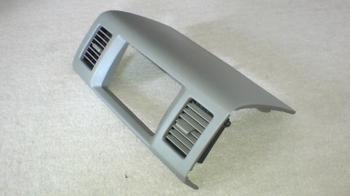 iPod用車載ホルダーを再製作 オーディオパネルの取り外し⑦.JPG