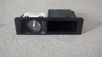iPod用車載ホルダーを再製作 オーディオ取り付けキットからの取り外し⑥.JPG